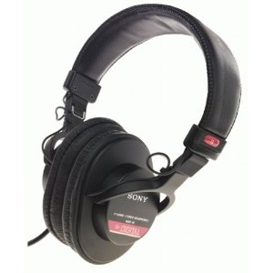 SONY  MDR-V6 