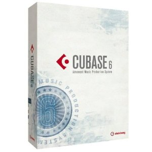 cubase 6