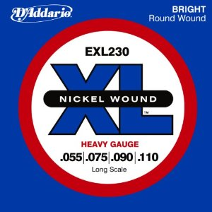 Daddario  EXL230  